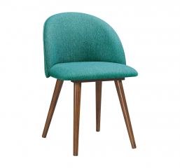 Malone Upholstered Dining Chair by Coaster
