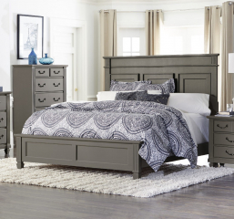 Granbury Bed by Homelegance