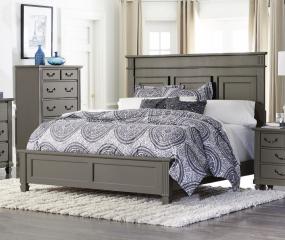 Granbury Bed by Homelegance