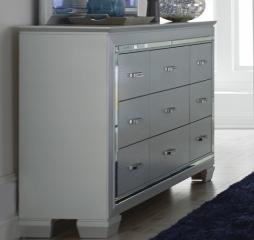 Allura Dresser by Homelegance