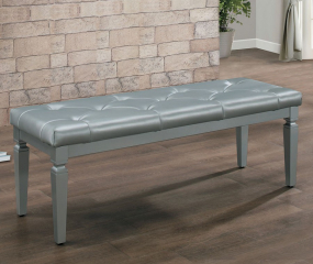 Allura Bench by Homelegance