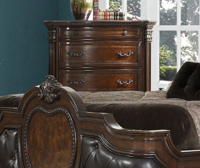 Antoinetta Chest by Homelegance