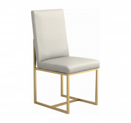Conway Upholstered Dining Chair by Coaster
