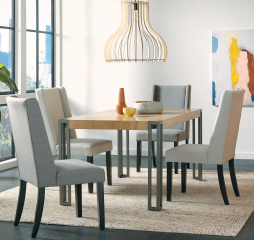 Searcy Dining Table by Coaster