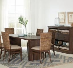 Magnolia Rectangular Dining Table by Coaster