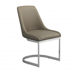 Marino Upholstered Side Chair by Coaster