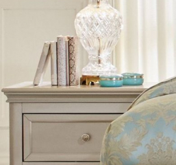 Celandine Nightstand by Homelegance