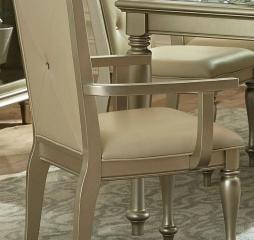 Celandine Arm Chair by Homelegance