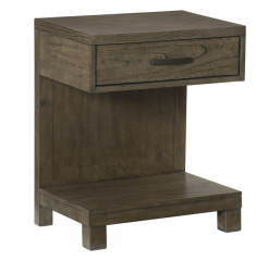 Lantham Nightstand by Homelegance