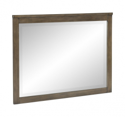 Lantham Mirror by Homelegance
