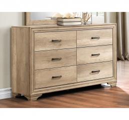 Lonan Dresser by Homelegance