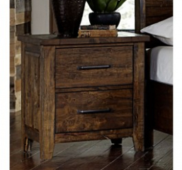 Jerrick Nightstand by Homelegance