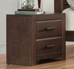 Erwan Nightstand by Homelegance