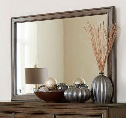 Leavitt Mirror by Homelegance
