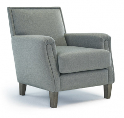 Madelyn Club Chair by Best Home Furnishings