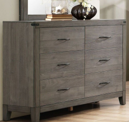 Woodrow Dresser by Homelegance