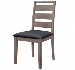 Woodrow Side Chair by Homelegance