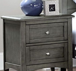 Garcia Nightstand by Homelegance