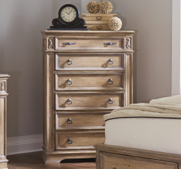 Ilana Six Drawer Chest by Coaster