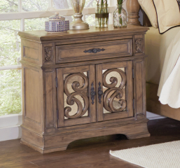 Ilana Nightstand by Coaster