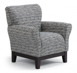 Aiden Club Chair by Best Home Furnishings