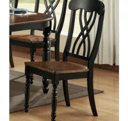 Ohana Side Chair by Homelegance