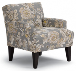 Randi Club Chair by Best Home Furnishings