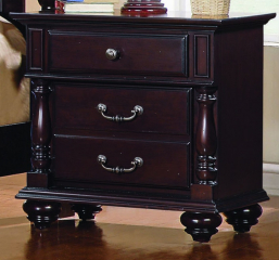 Townsford Nightstand by Homelegance