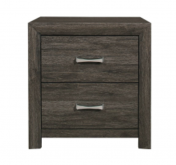 Edina Nightstand by Homelegance