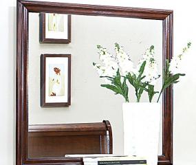 Mayville Mirror by Homelegance