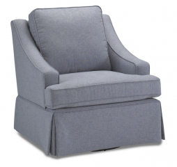 Ayla Swivel Glider by Best Home Furnishings