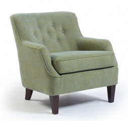 Cecil Club Chair by Best Home Furnishings