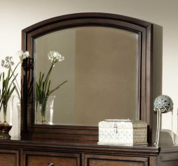 Cumberland Mirror by Homelegance
