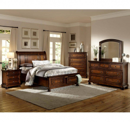 Cumberland Chest by Homelegance