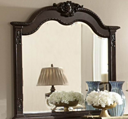 Hillcrest Mirror by Homelegance