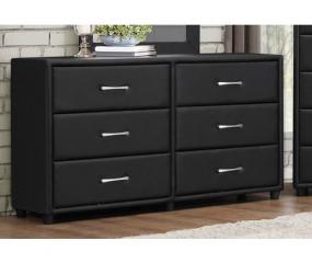 Lorenzi Dresser by Homelegance