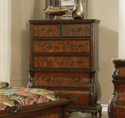 Exeter Six Drawer Chest by Coaster