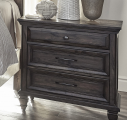 Avenue Nightstand by Coaster