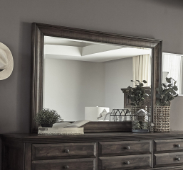 Avenue Dresser Mirror by Coaster
