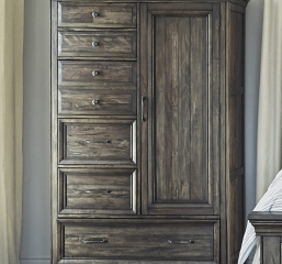 Avenue Six Drawer Chest by Coaster