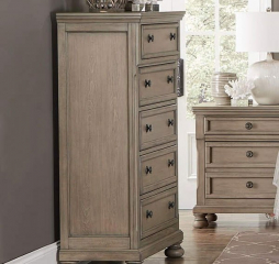 Bethel Chest by Homelegance