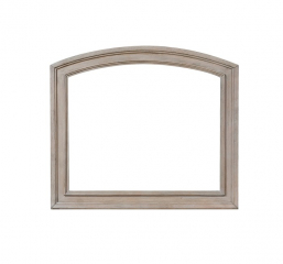 Bethel Mirror by Homelegance