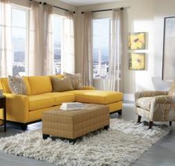 Janet Estate Sofa by Jonathan Louis