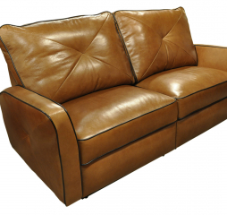 Bahama Reclining Sofa by Omnia
