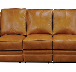 Capistrano Reclining Sofa by Omnia