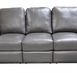 Mirage Reclining Sofa by Omnia