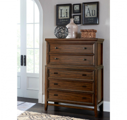 Frazier Park Chest by Homelegance