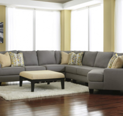 Chamberly-Alloy Sectional Signature Design by Ashley