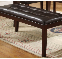 Decatur 49″ Bench by Homelegance