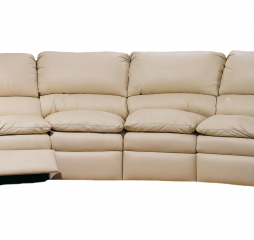 Catera Four Seat Conversation Sofa by Omnia